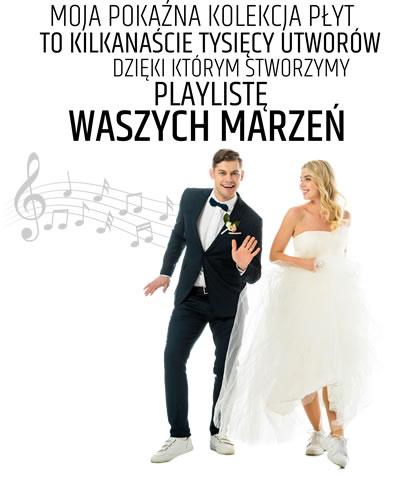 dj nawesele Gdańsk